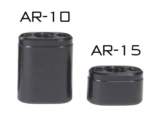 odin works ar-10 xmr button add on extended mag release ar10 2
