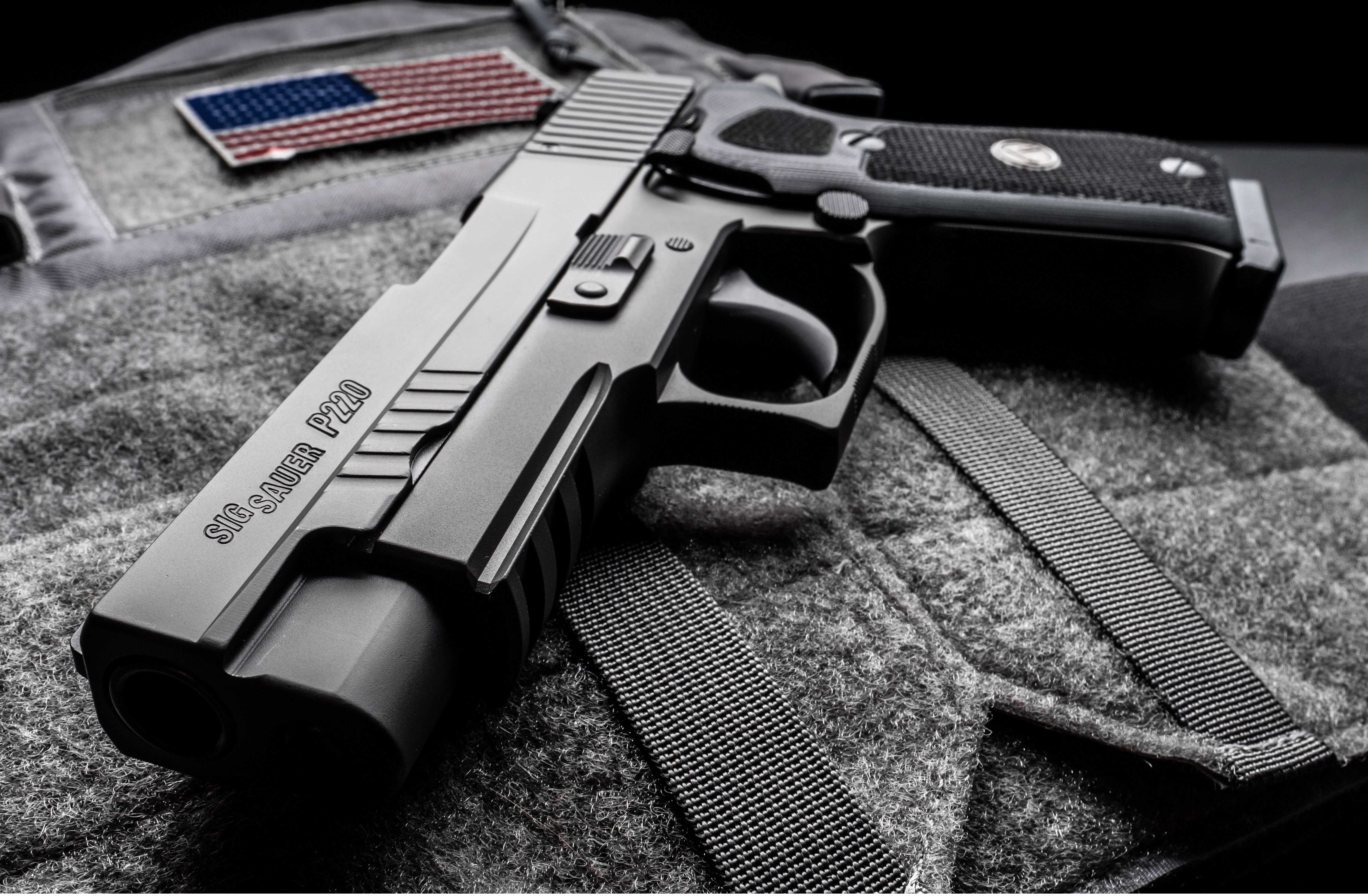 SIG SAUER SHOWS SUPPORT FOR 10MM IN P220 LEGION SERIES OF HANDGUNS