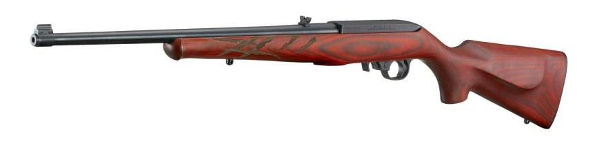 ruger 1022 talo distributor exclusive 22lr custom 1022 stock 31136 7-36676-31136-1 4