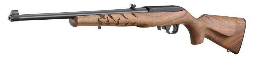 ruger 1022 talo distributor exclusive 22lr custom 1022 stock 4