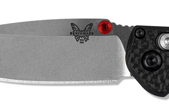 benchmade knife company 565-1 mini freek folder knife