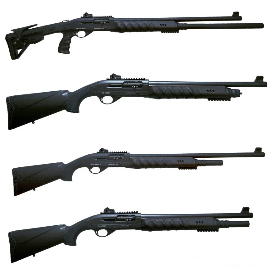 black aces tactical pro series x shotgun 12 gauge shotgun 1