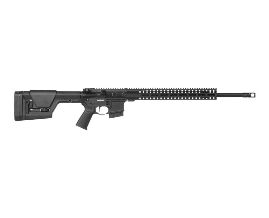cmmg hornady 6mm arc resolute rifle 6mm arc bcg 2