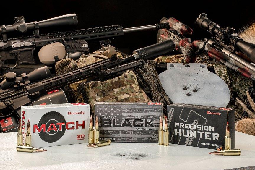 hornady mfg 6mm arc cartridge better than 6.5 grendel 4