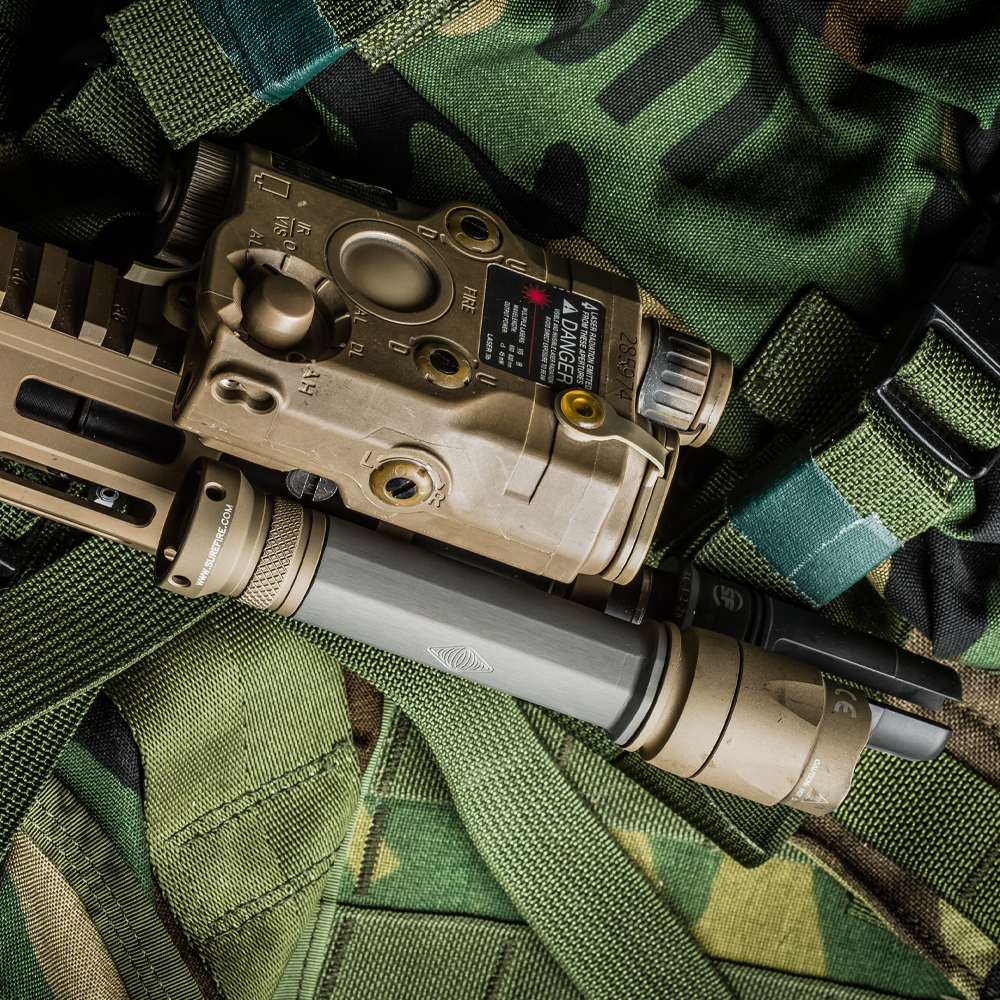 REPTILIA CORP EXPANDS TORCH SERIES WITH NEW 6V/2X CR123 – M-LOK® LIGHT BODY