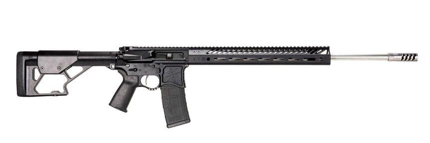 seekins precision dmr 6mm arc designated marksmen rifle hornady 6mm arc 2