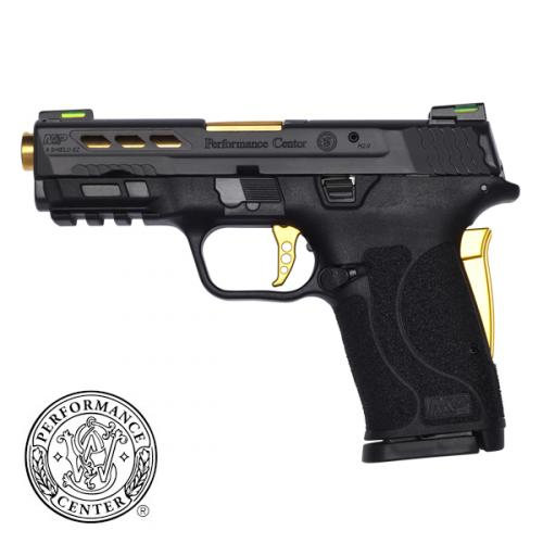 smith and wesson performance center mp 9 shield ez 9mm ccw 3