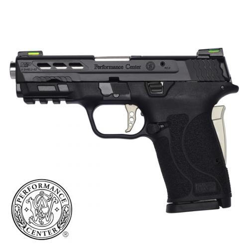 smith and wesson performance center mp 9 shield ez 9mm ccw 4
