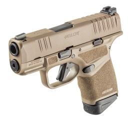 springfield armory desert fde hellcat pistol 9mm HC9319F HC9319FOSP