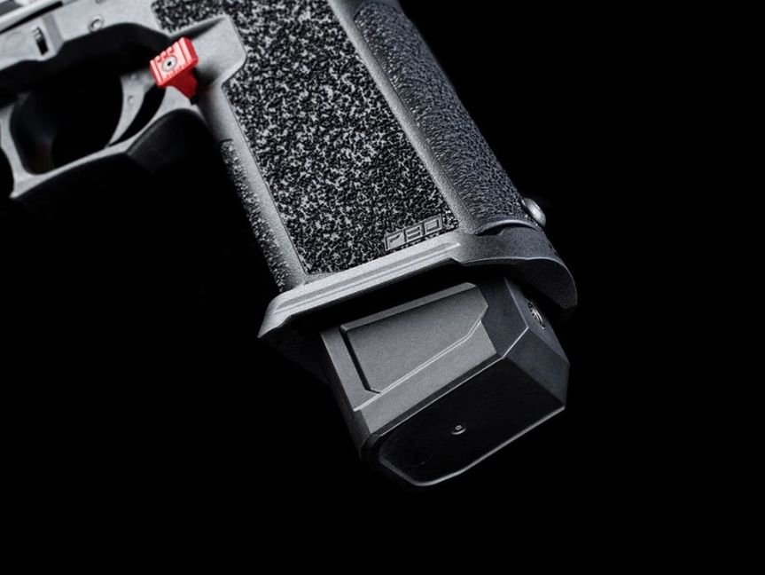 strike industries polymer 80 magwells glock magwell 80 percent lower PF940C PF940v2 1