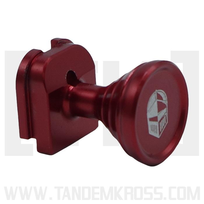 tandem kross taurus tx22 pistol challenger charging handle 22lr double stack 22 1