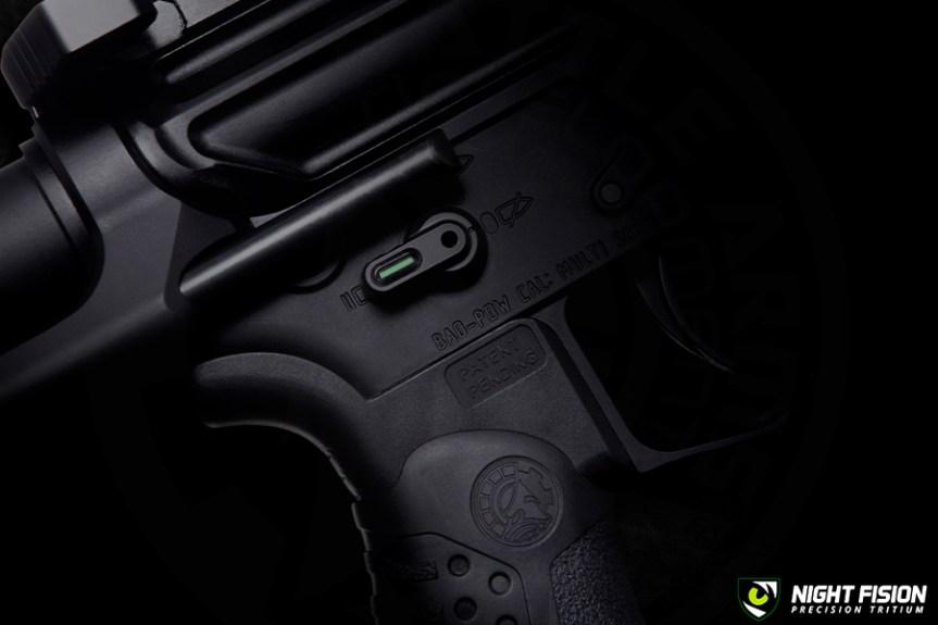 battle arms development bad-ass nite safety selector ar15 1