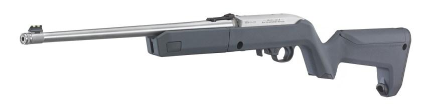 ruger 1022 22lr takedown magpul x-22 backpacker 7-36676-31152-1 5