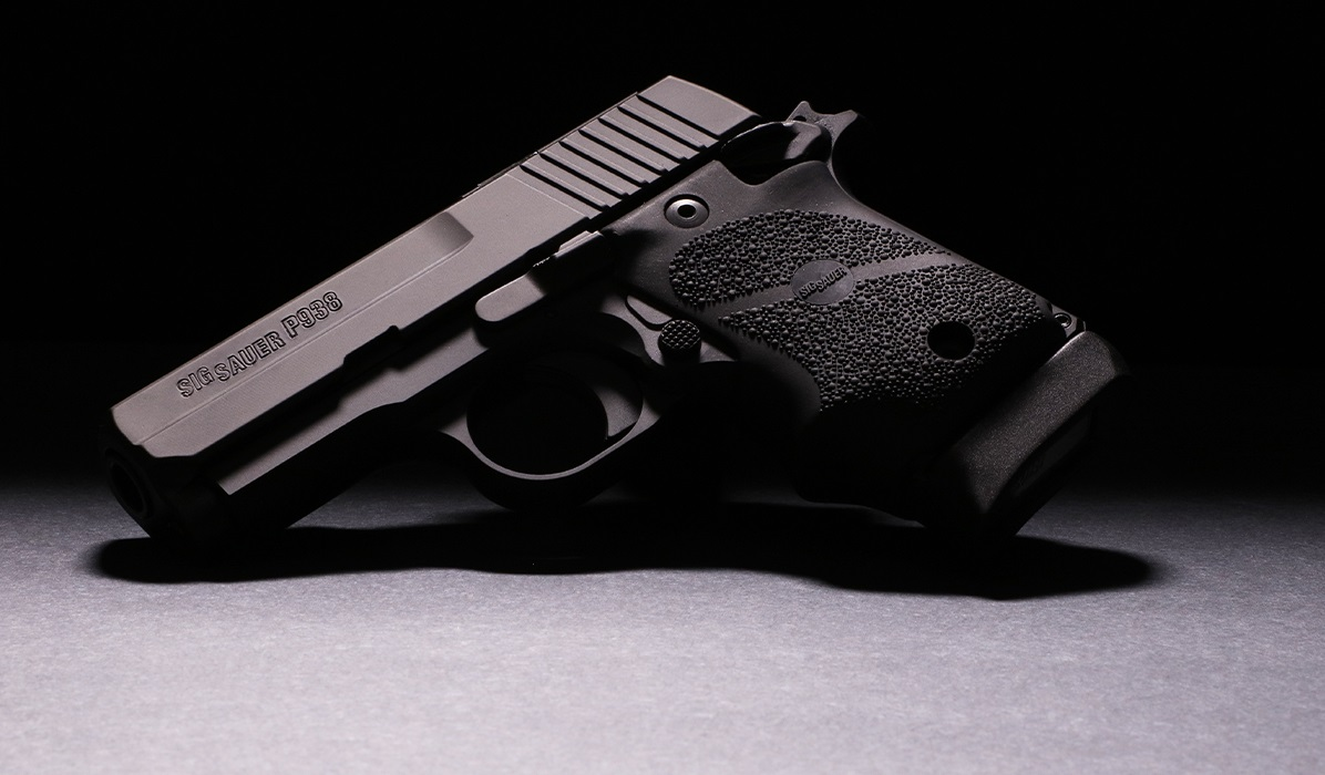 SIG SAUER LAUNCHES THE P938 SAS MICRO COMPACT CARRY PISTOL