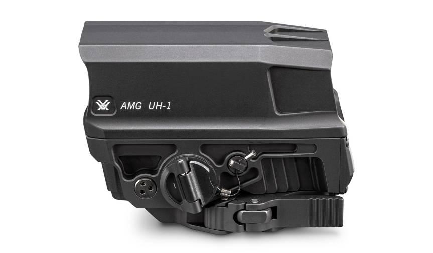 vortex optics amg uh-1 gen ii holographic weapon sight 3