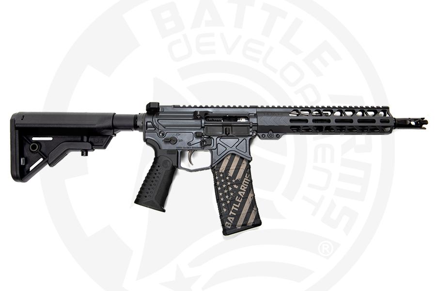 battle arms development authority ar-15 ar pistol 223 wylde