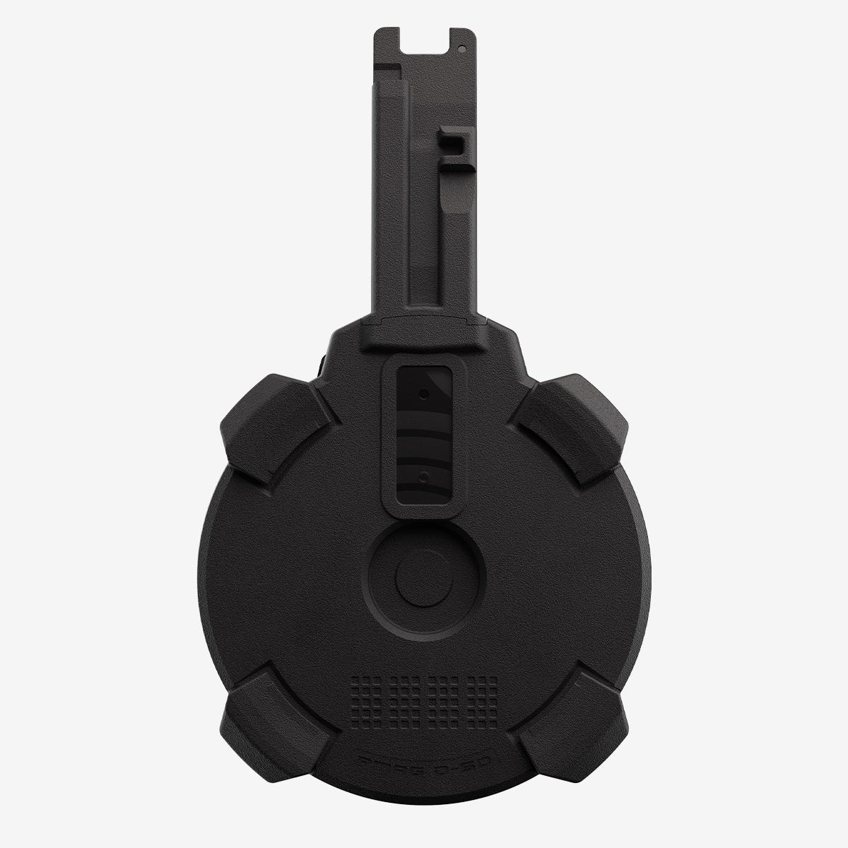 magpul industries pmag scorpion evo 3 d-50 ev9 drum mag 9mm