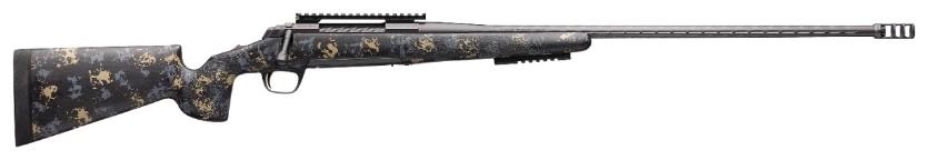 browning x-bolt pro mcmillan long range rifle
