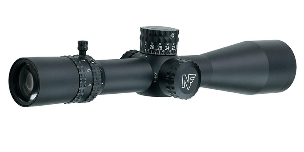 nightforce optics atacr scope 4-20x51 f1 rifle scope tactical glass