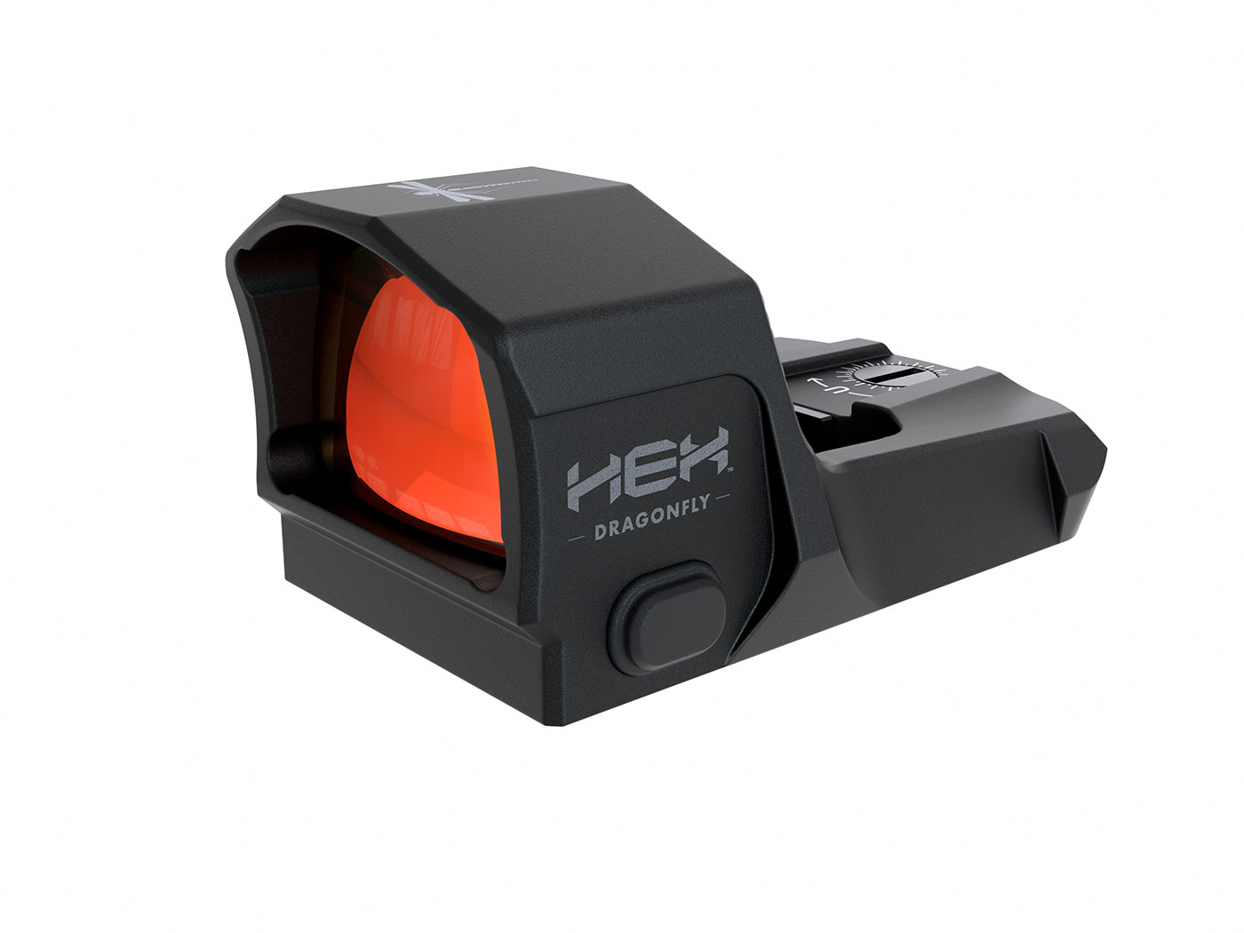 springfield armory HEX WASP GE5077-MIC-RET HEX DRAGONFLY GE5077-STND-RET red dot micro pistol red dot slide cut