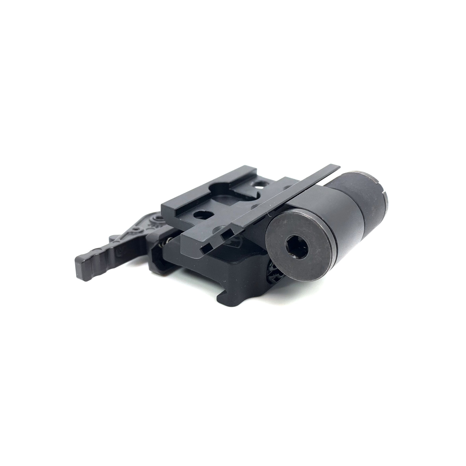 american defense mfg adm flip off magnifier mount eotech vmx-3t optics
