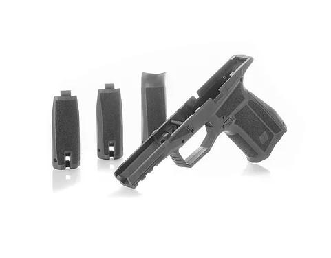 arex defense delta gen 2 arex delta pistol strike fired 9mm