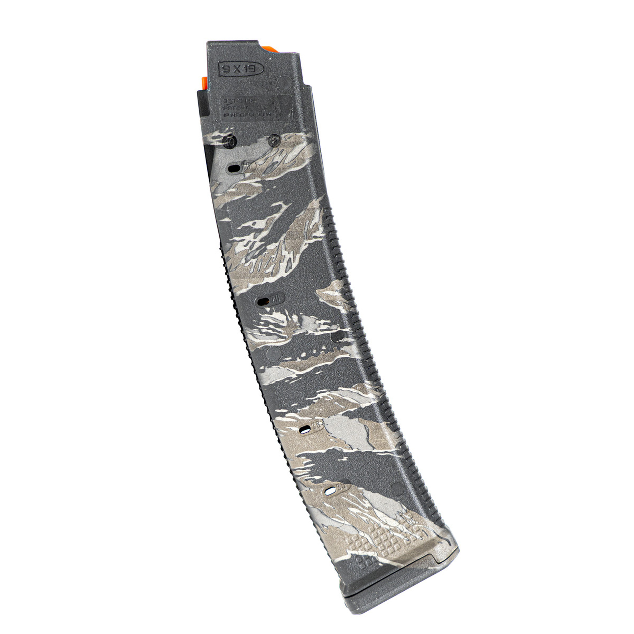 rifle dynamics maglads custom magazines cz scorpion ak47 woodlands mag ss-leto russian