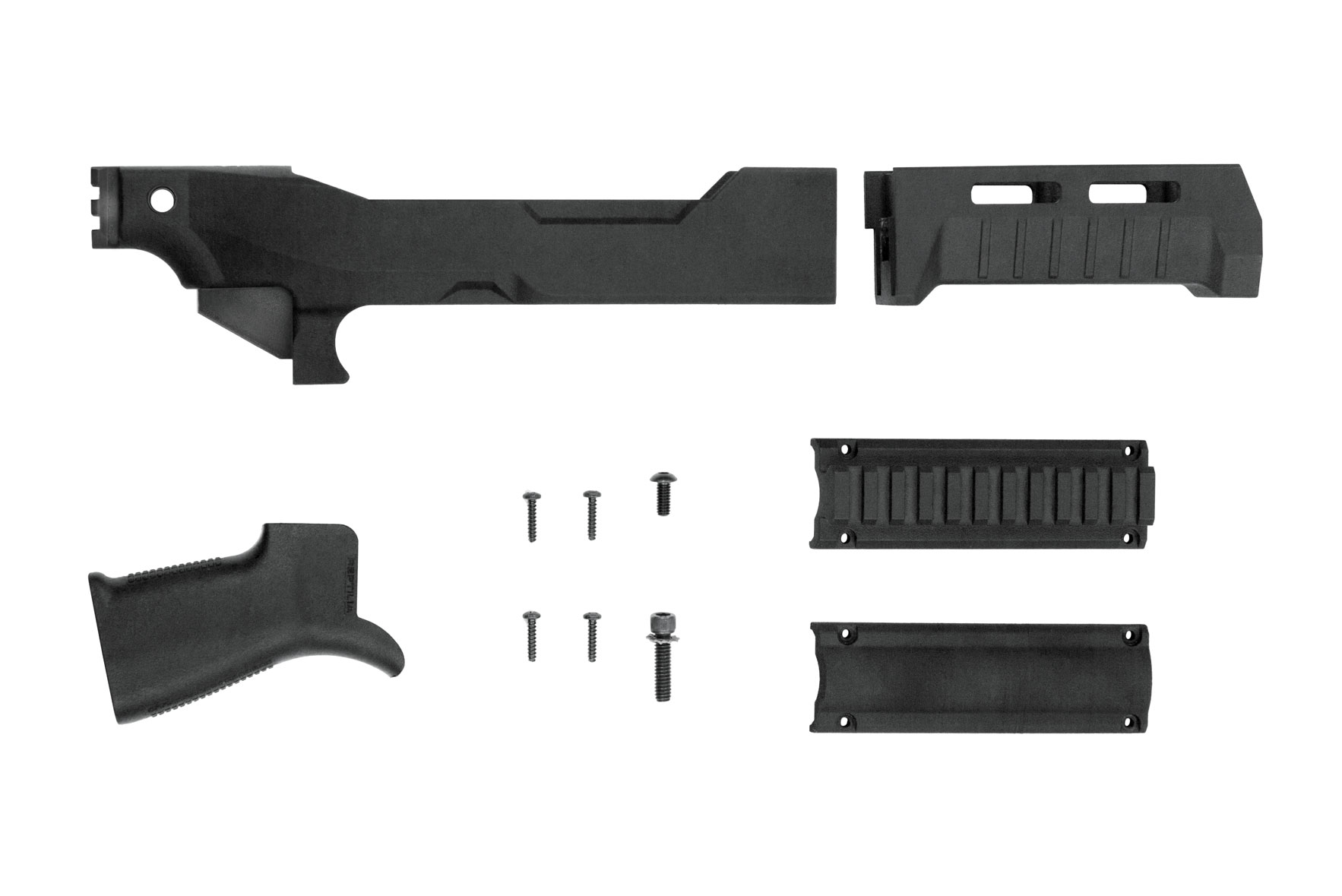sb tactical sb22 chassis ruger 1022 chassis unity tactical