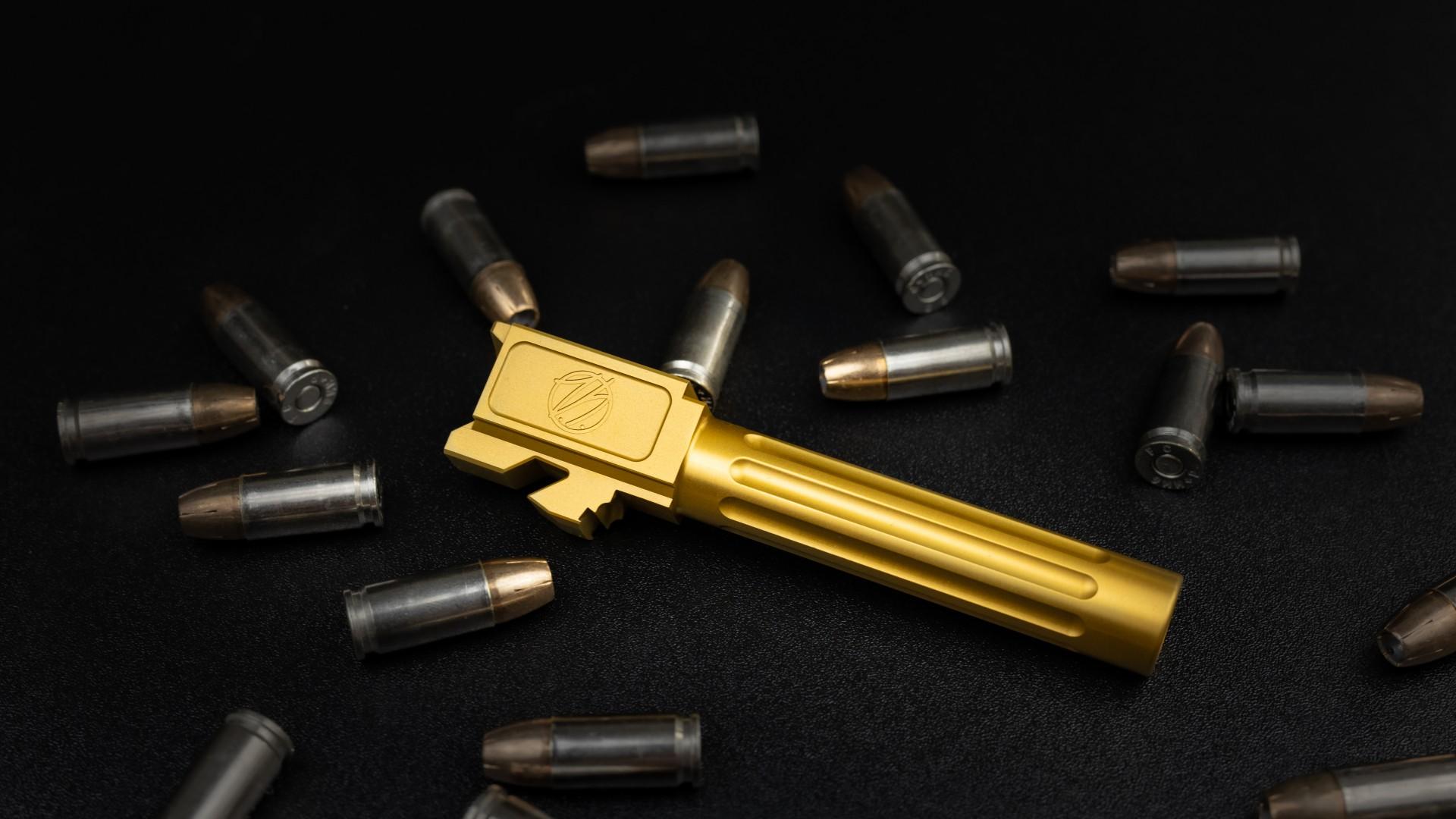 danger close armament talon sei ts19 glock barrel