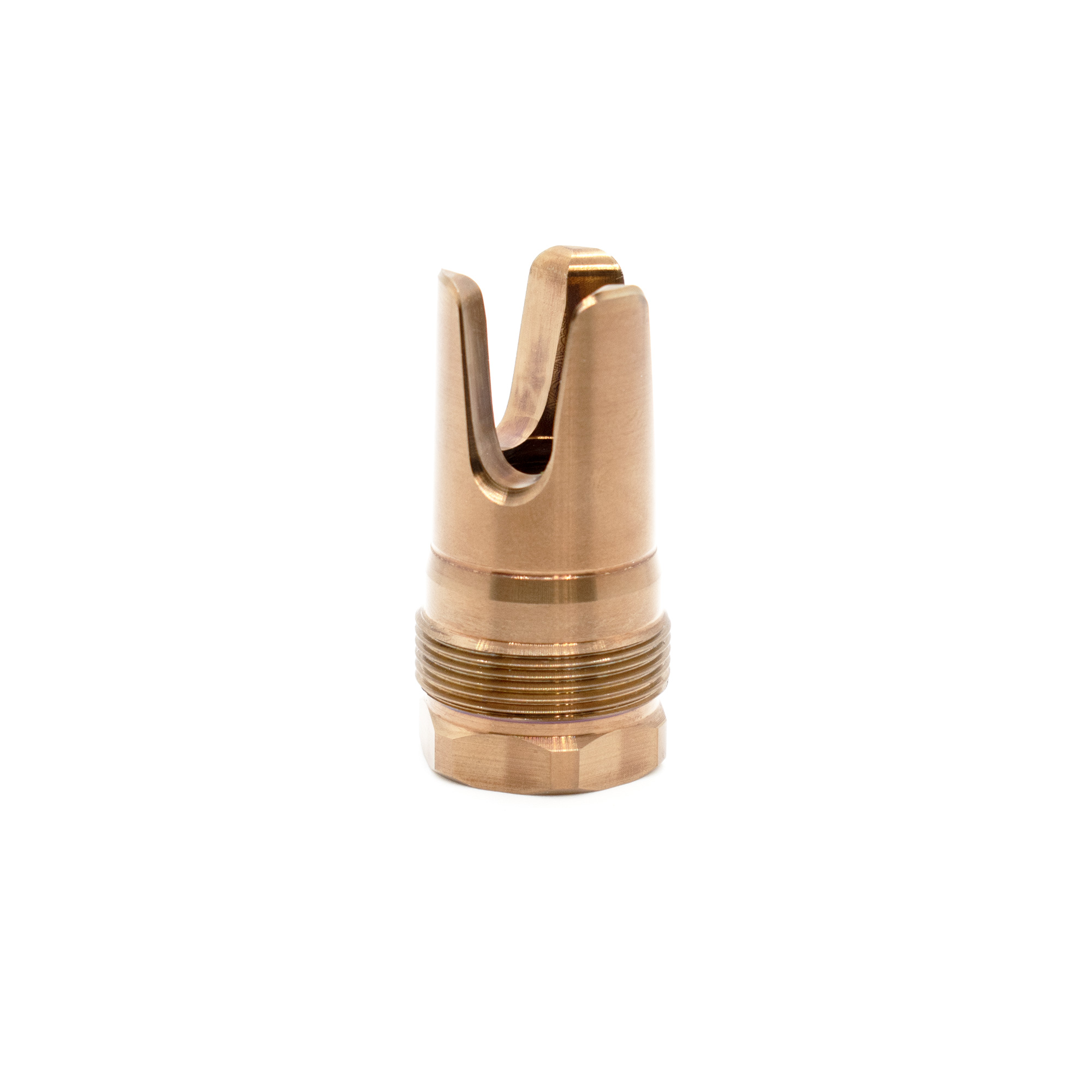 rearden mfg fhd 3 prong flash hider q plant b mount suppressor mounts