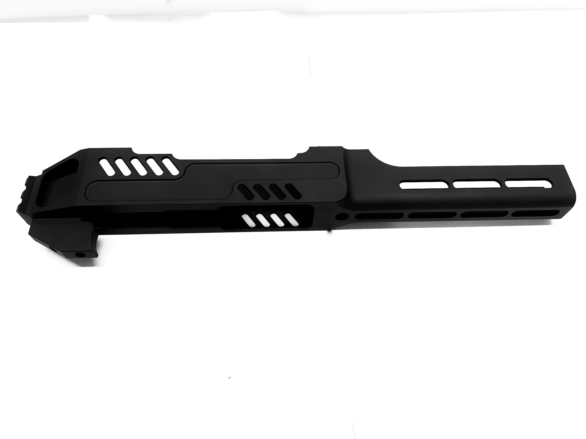 rti manufacturing ruger 1022 chassis 22lr rimfire plinker