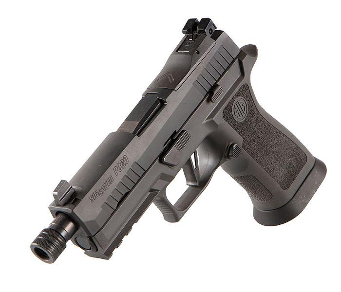 sig sauer p320 xcarry legion pistol 9mm carry gun ccw