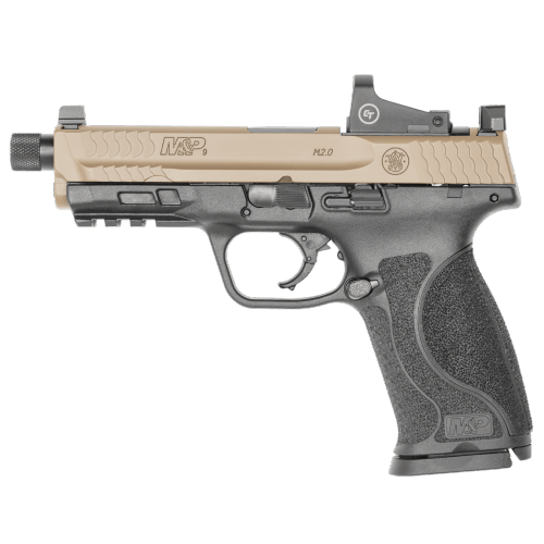 smith and wesson THE SPEC SERIES KIT mp m2.0