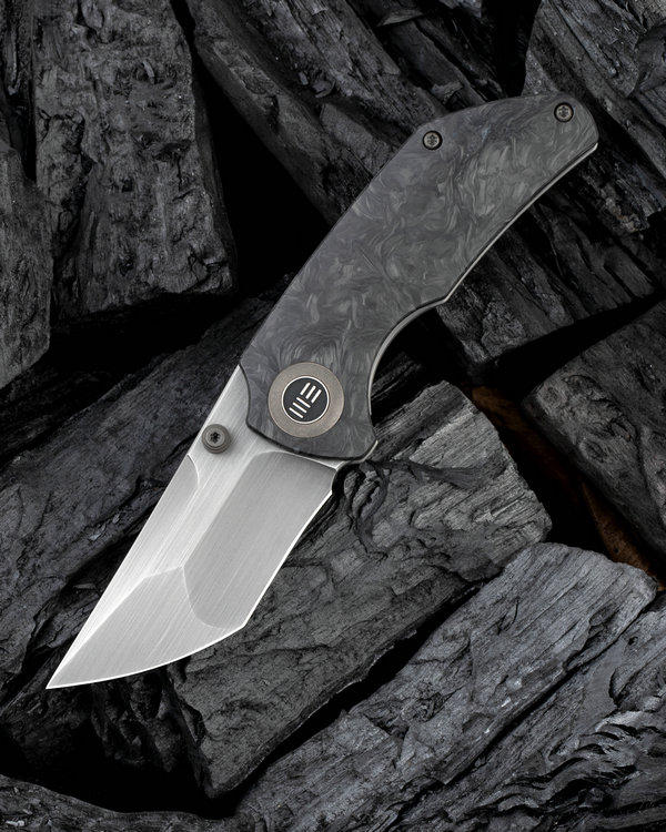 we knife co thug knife series frame lock folder knives