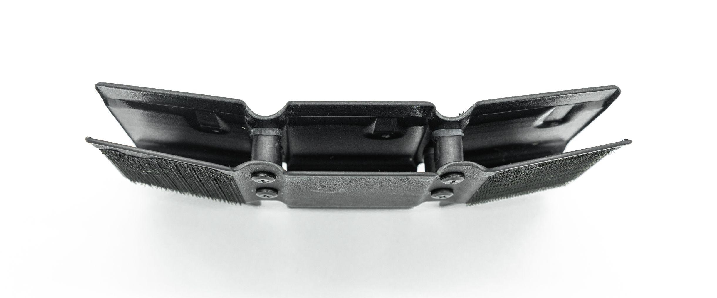 anr design spiritus systems ghidorah-s 556 placard micro flight kangaroo pouch chest rig