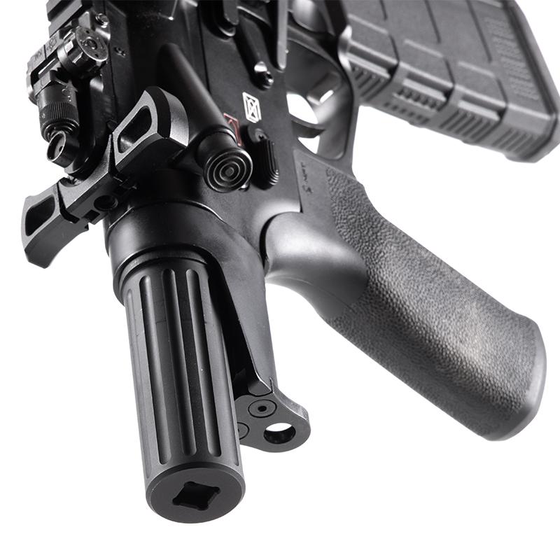 maxim defense pdw pdx ar-pistol ar-15 ultra compact