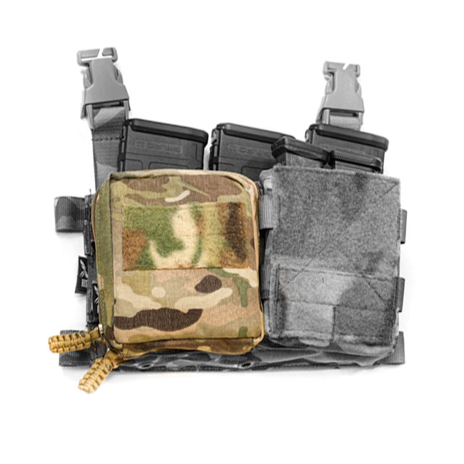 hrt tactical gear hrt modulus system chest rig placard chest plate carrier