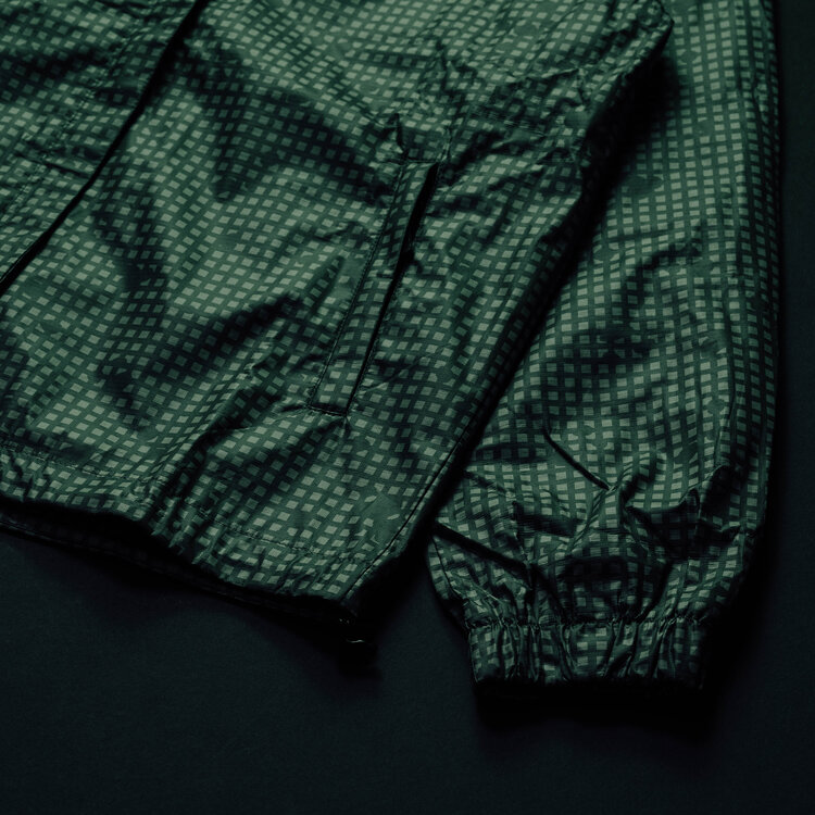 qilo tactical wrmfzy desert nigth camo breaker jacket