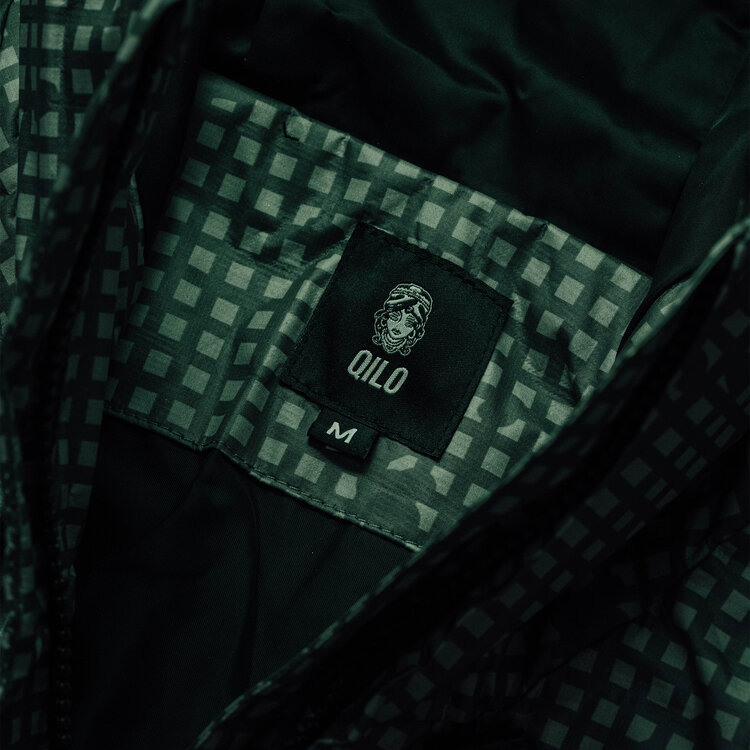 qilo tactical wrmfzy desert nigth cammo breaker jacket