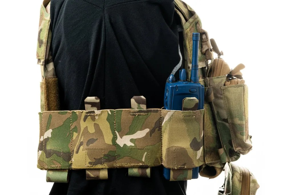 rdr gear prc plate carrier body armor