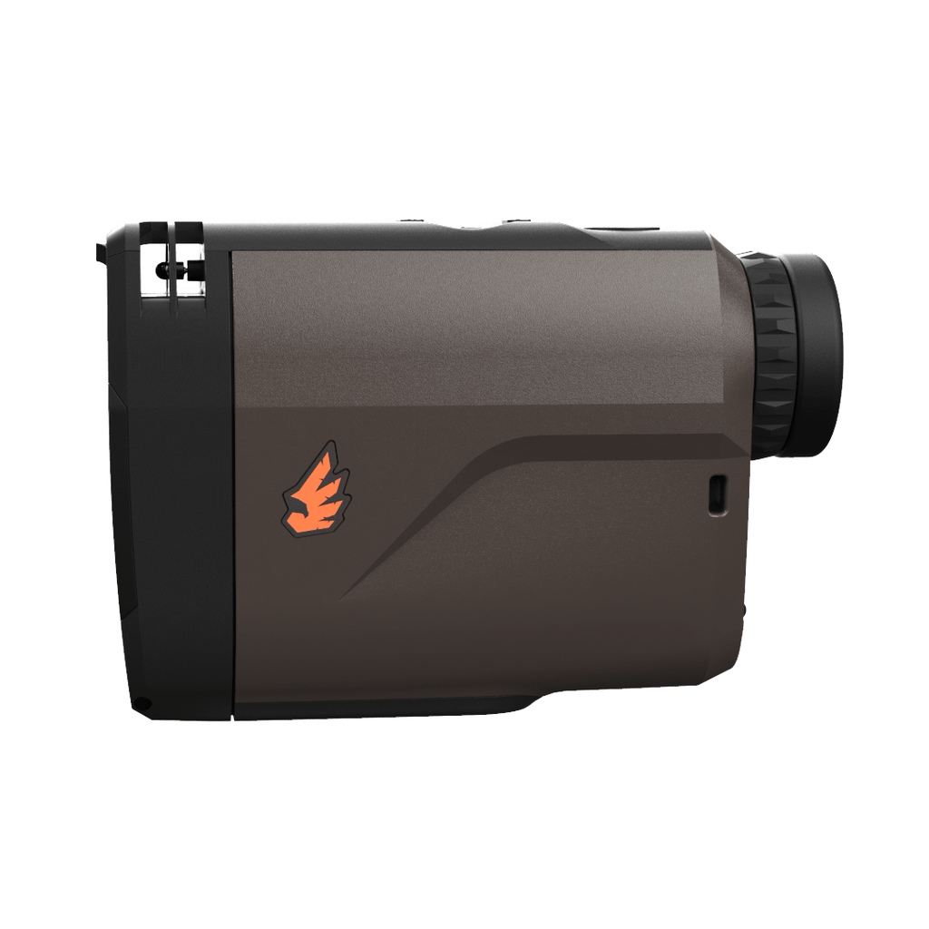 revic optics br4 ballistic rangefinder gunwerks