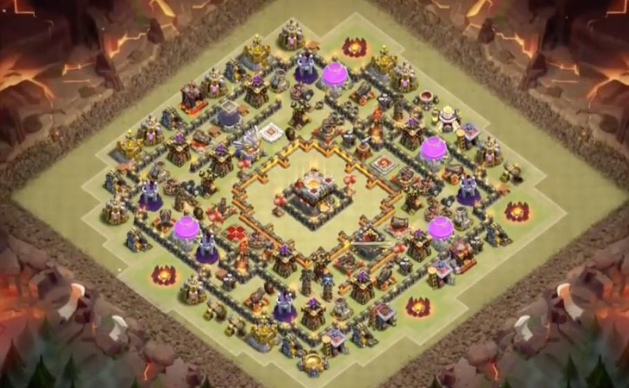 Clash Clans Private Server