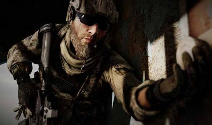 EA Wants Medal of Honor And Battlefield To Be Different