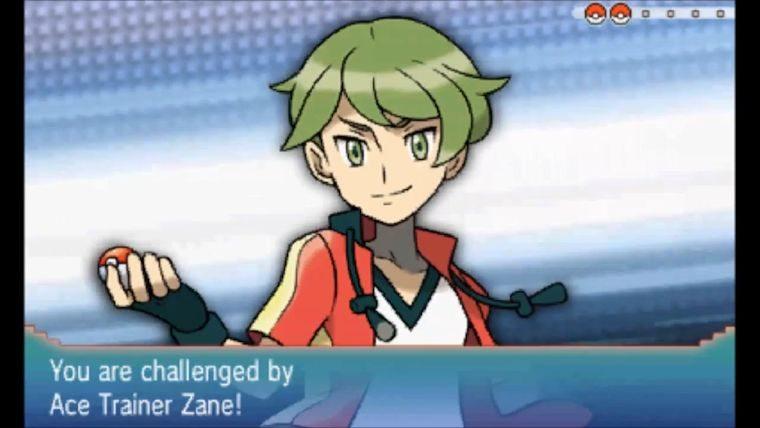 Pokemon Omega Ruby And Alpha Sapphire Guide  Lavaridge
