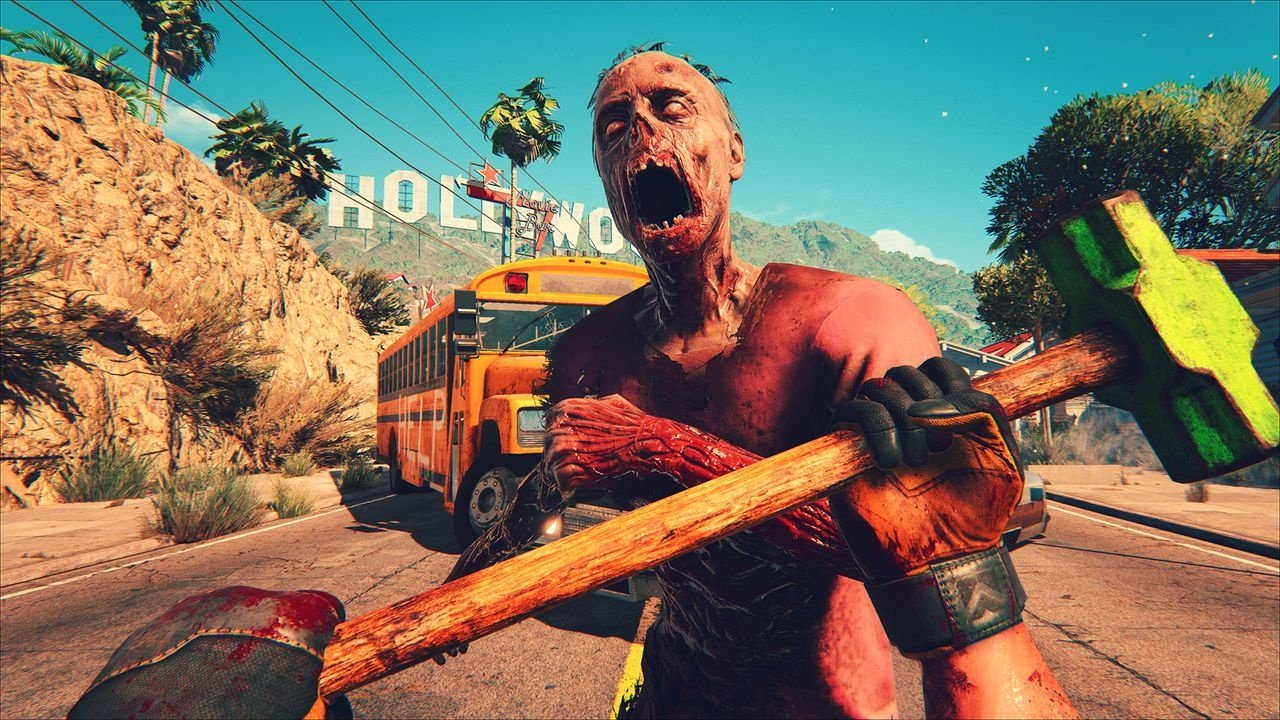 Fall Out Boy Mobile Wallpaper Dead Island 2 Reportedly Delayed Until Fall 2015 Attack