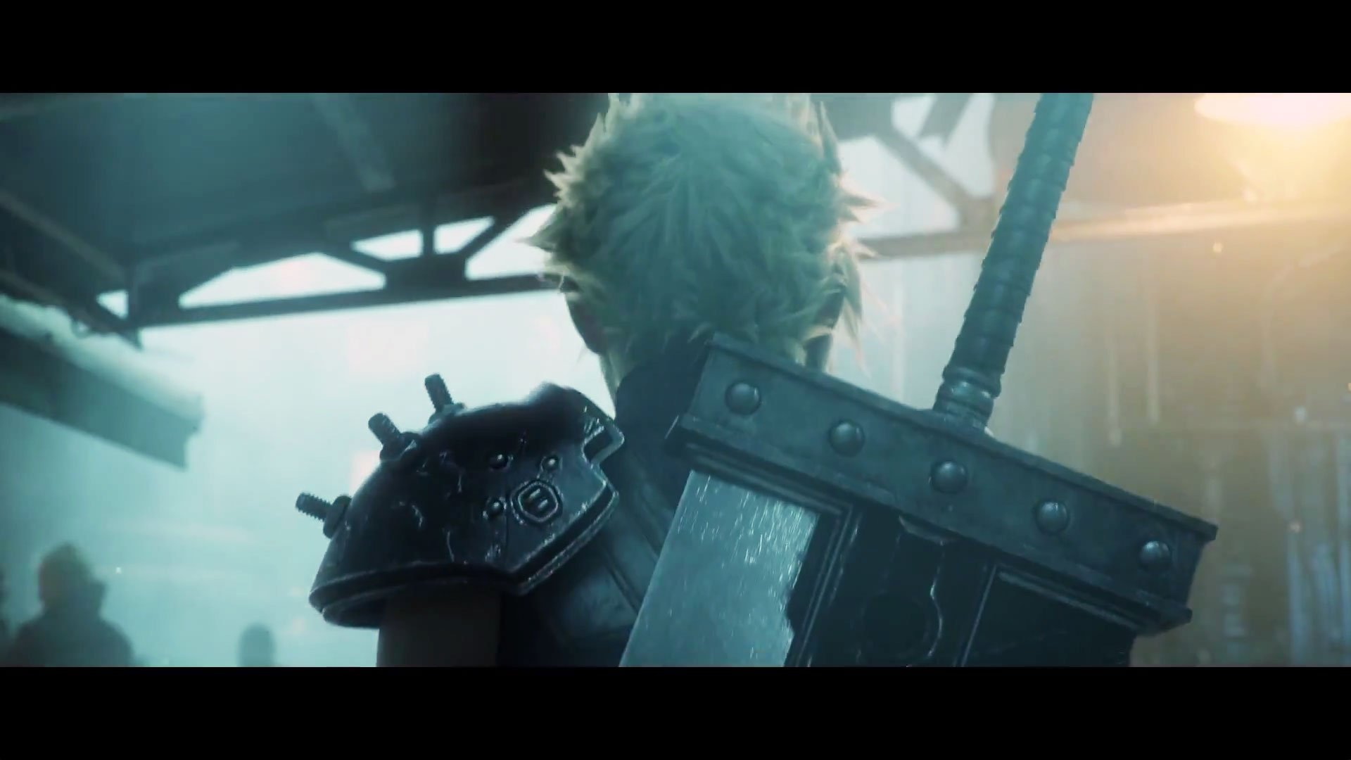 EB Games Says Final Fantasy 7 Remake Will Release On Xbox One Eventually Attack Of The Fanboy