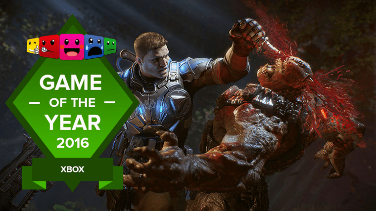 The Best Amp Worst Games Of 2016 Attack Of The Fanboy