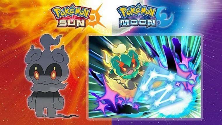 how to get marshadow