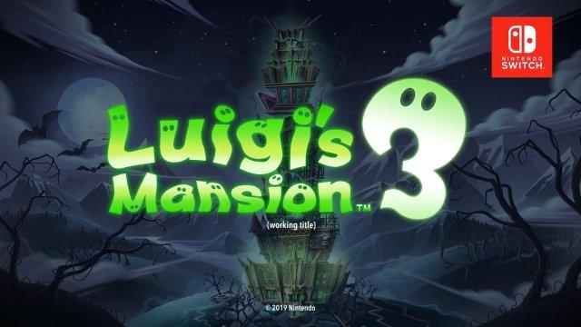 Image result for luigi mansion