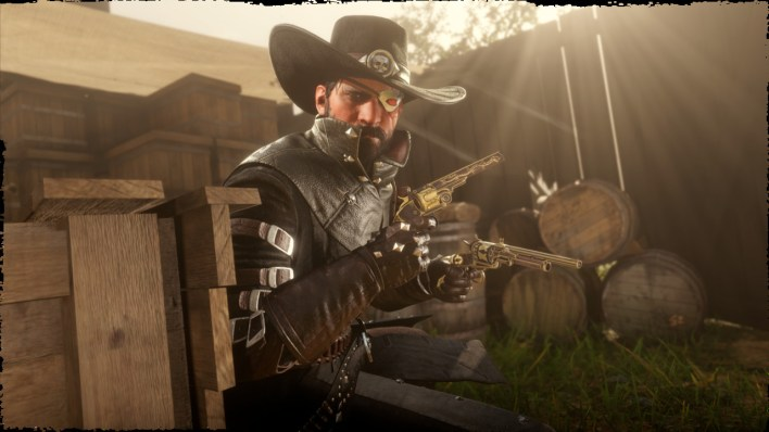 Red Dead Redemption 2 Update 1.26 Patch Notes | Attack of the Fanboy